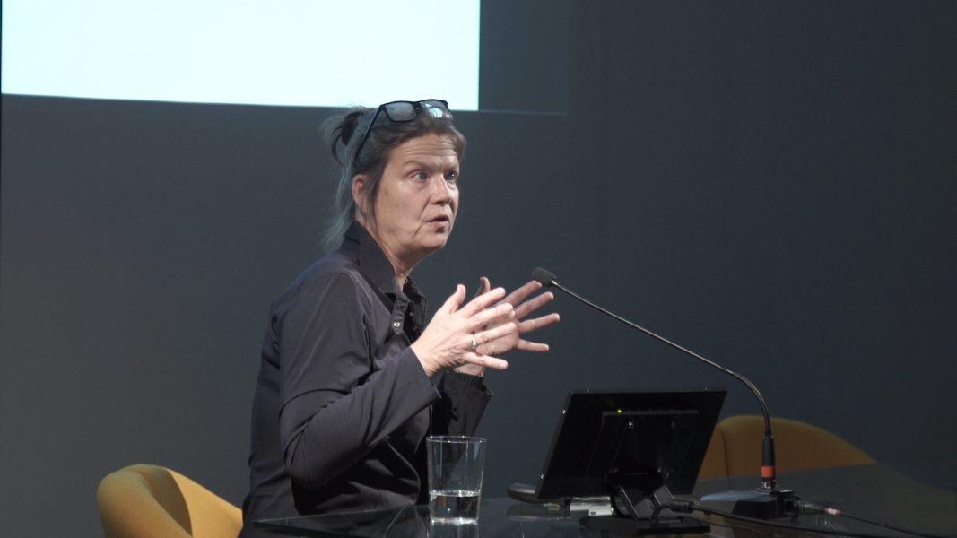 Heike Hanada | presentazione di Francesco Dal Co | lezioni di CASABELLAlaboratorio | 28 ottobre 2019 | © Atelier xyz – Stefano di Corato