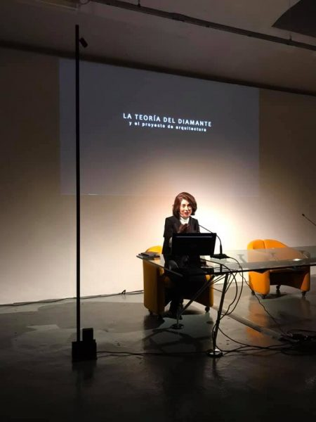 Elisa Valero Ramos | presentazione di Federico Bucci | lezioni di CASABELLAlaboratorio | 18 novembre 2019 | © Roberto Bosi