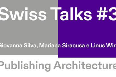swiss talks #3