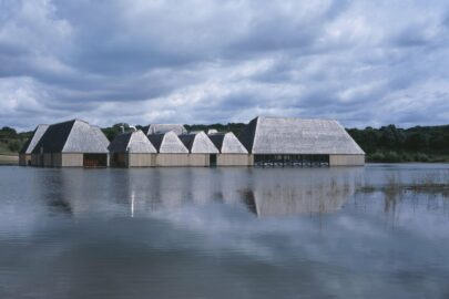 ING_Lancashire_AKA_Brockholes Visitor Centre Samlesbury_Brockholes_Ph. AKA architects