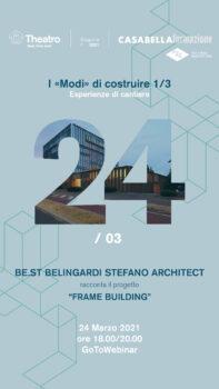 Invito 24.03.2021 - I Modi di costruire 1_3 stories